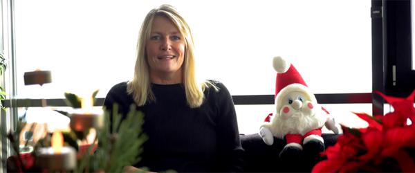 Borgmesterens julehilsen til borgere i Frederikshavn Kommune