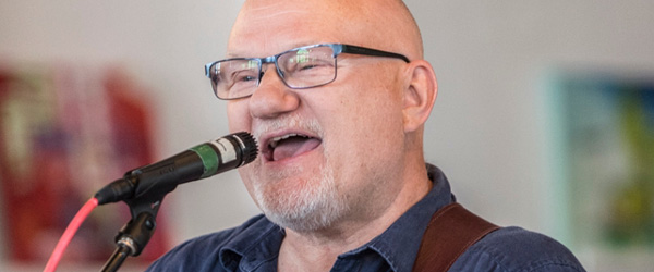 Årets musikprogram skydes i gang på Bryghuset