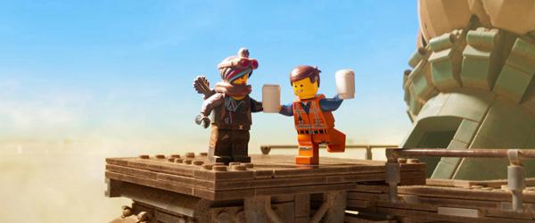 Mød LEGO i biografen
