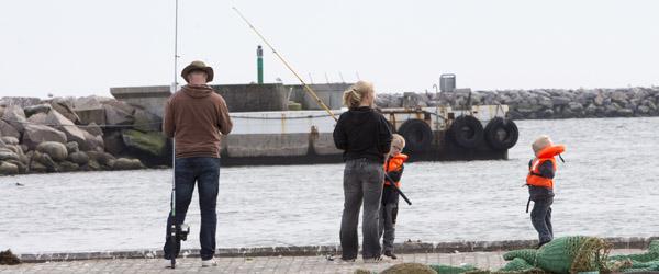Turisthus Nord ser spændende vækstpotentiale i tyske lystfiskere