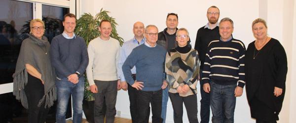 Nye partnere tiltræder den maritime lærlingeordning