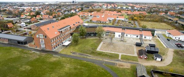 Justering af folkeskolen efter melding fra Christiansborg