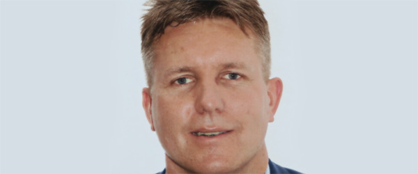 Ny Sales Director til Scandic Pelagic