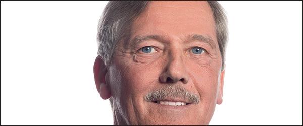 Ny lokalformand valgt i Dansk Folkeparti Frederikshavn
