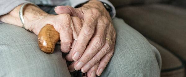 Værdighedspolitik for kommunal ældrepleje