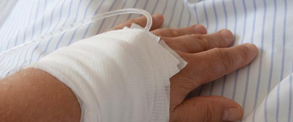 Nordjyske patienter: Behandling, pleje og personale er i top