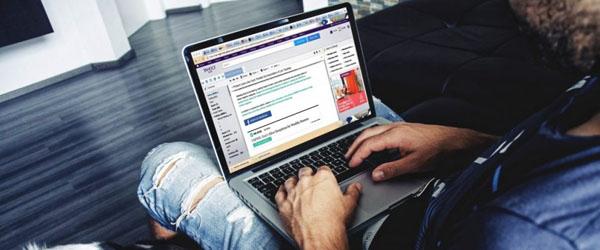 Ny forskning: Lav selvkontrol hos internetbrugere øger risikoen for svindel