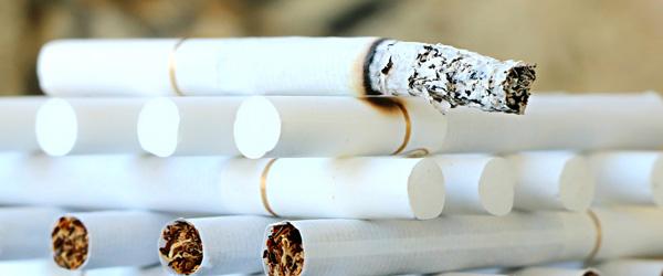 Højere cigaretpriser vil redde menneskeliv
