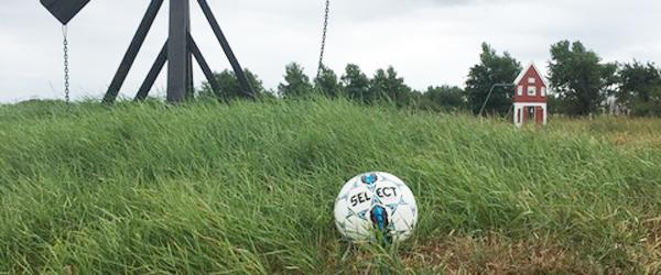 Skagen Fodboldgolf åbner på torsdag