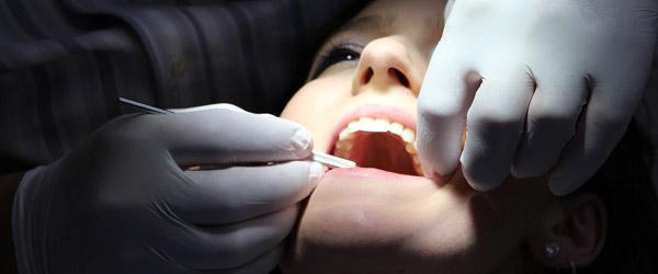 Mange danskere har tandlægeskræk
