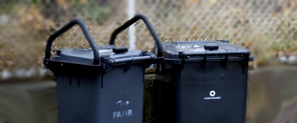 Forsyningen udtaler sig om manglende affaldsindsamling
