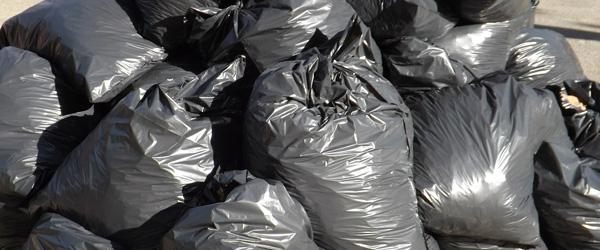 Hvor skal jeg gøre af mit affald?