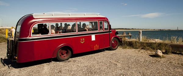 Så kører Bussen!