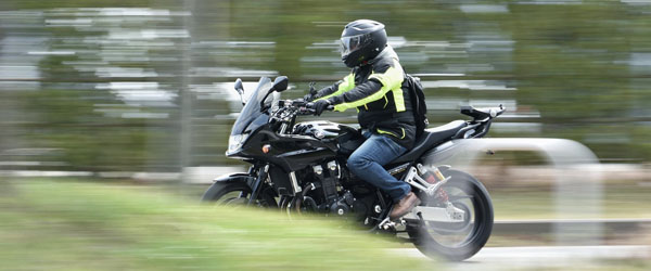 Sådan kan mange motorcykelulykker undgås