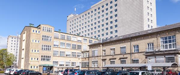 Fælles nordjysk demensenhed indvies 15. maj