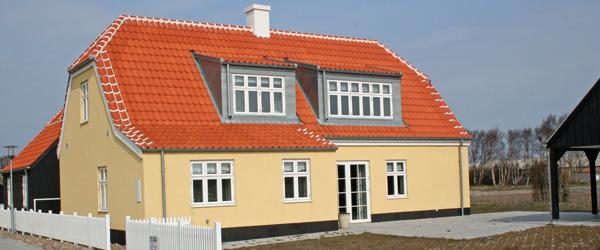 Stor interesse for åbent hus i Lille Skagen – ny mulighed i pinsen