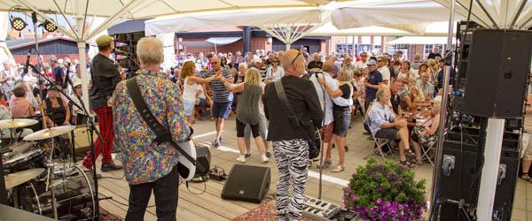 Skagen Bryghus er i Festival-mode..