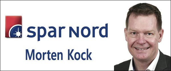 Spar Nord Skagen: Svindlerne har inficeret din telefon