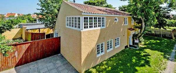 Home præsenterer Ole Møllers Vej 6