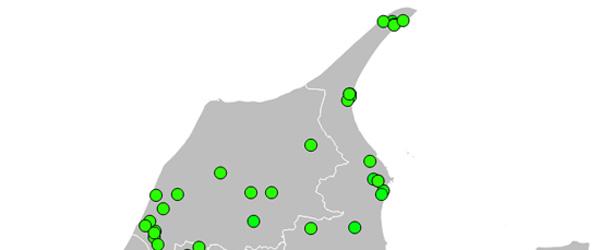 Regionen undersøger 215 grunde for forurening