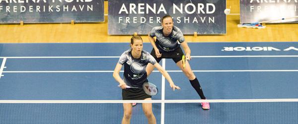 830 tilskuere i Arena Nord, da VEB vandt 7-2 over Aarhus AB