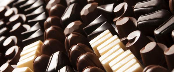 Ældresagen: På tur til chokoladefabrikken