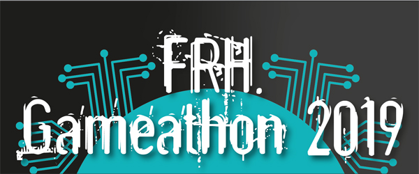 Gameathon – Frederikshavns nye store LAN event