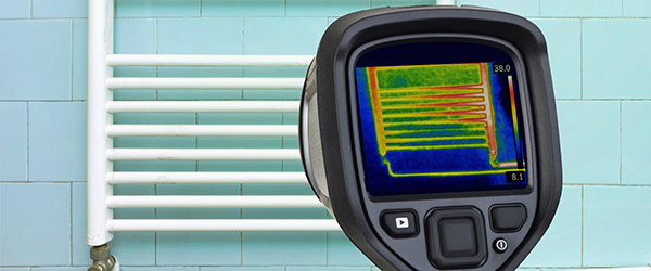 Test om dit hjem kan holde varmen