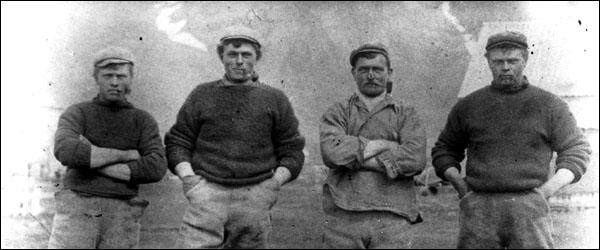 Islandsfiskeriet i 1890'erne