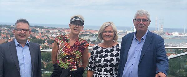500.000 kroner til studerende i Frederikshavn kommune