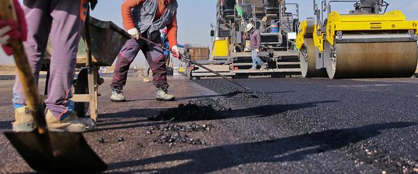 Budget 2020: 5,5 millioner til mere asfalt