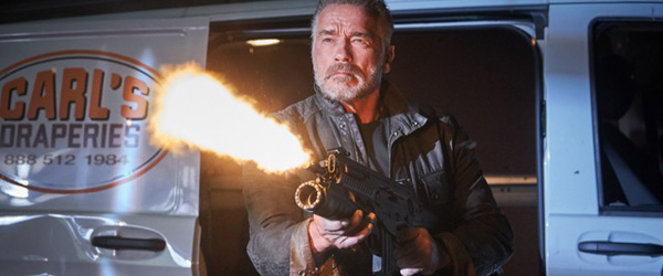 En skør familie og Schwarzenegger i biografen