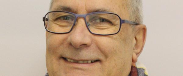 Michel Michaud besøger Skagen Boghandel