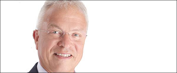 Peter E. Nielsen har forladt Det Konservative Folkeparti