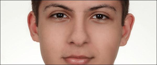 19-årig græsk mand savnes – har du set ham?