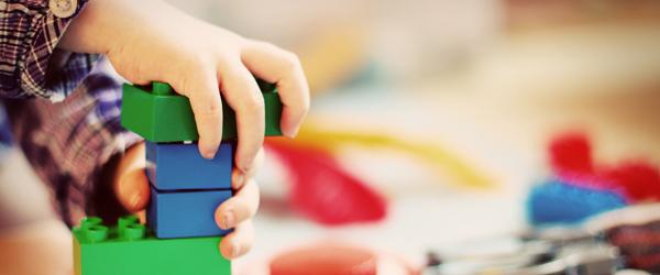 Ansøgningspulje til vuggestuer med sårbare og udsatte børn