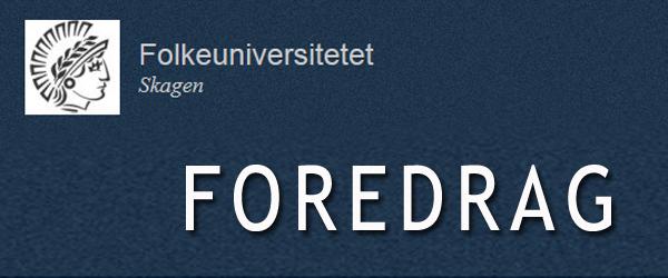Foredrag: Kristendommen i H. C. Andersens forfatterskab