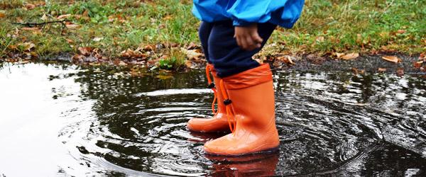 Vanvittigt vådt år – Rekord for vandskader