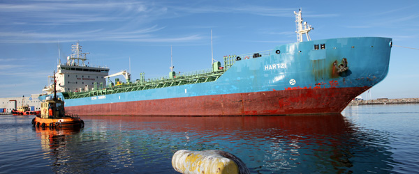 Vederlag til bestyrelsen for Skagen Havn