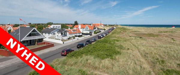 Home præsenterer Østre Strandvej 85