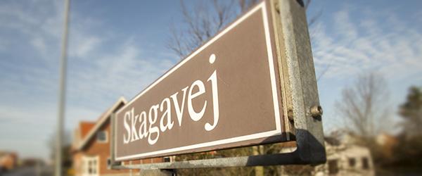 Nye almene boliger på vej i Skagen