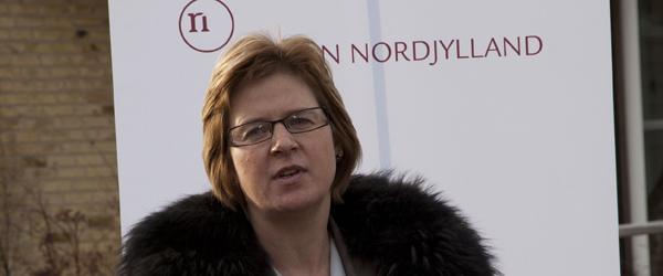 Regionsrådsformand Ulla Astman kommenterer ….