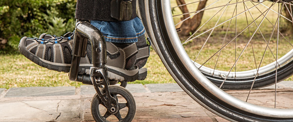 Kan du låne/leje Hanne en kørestol? OPD