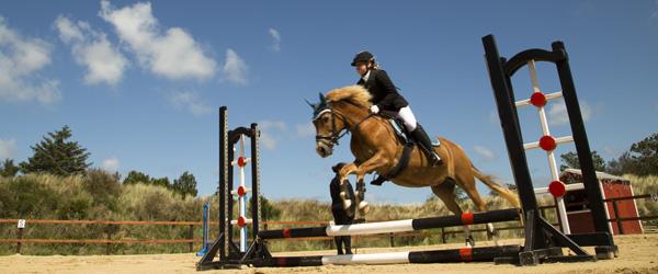 Ridesporten i Skagen får vigtig pengehjælp