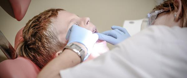 Samlet model for kommunal tandpleje i Skagen