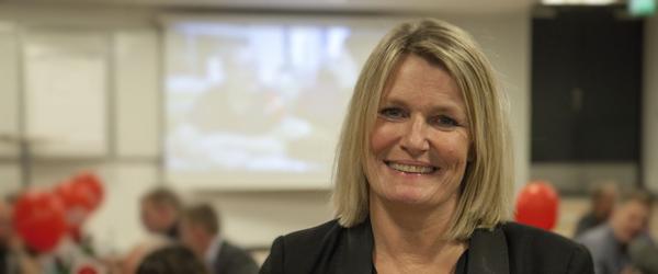Birgit Hansen: Frederikshavn Kommune kan også bidrage