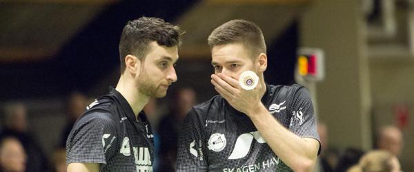 Badminton: FINAL 4 flyttes fra april til juni