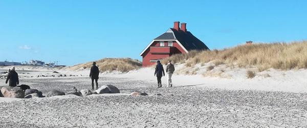 Fremtidens strande
