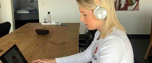 Elever fra Frederikshavn Handelsskole skal repræsentere Nordjylland