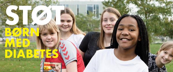 Tjen penge på skrabelodssalg online – mens du støtter børn med diabetes